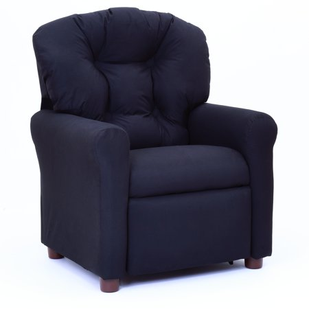 - Crew Furniture Traditional Kids Recliner, Multiple Colors