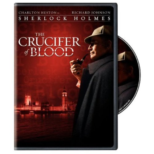 The Crucifer Of Blood (Widescreen)