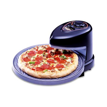 National Presto Ind 03430 Pizzazz Pizza Oven