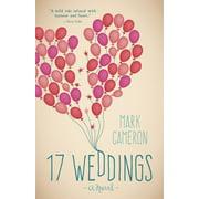 17 Weddings (Paperback)