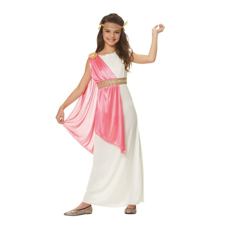 Roman Childrens Costumes (Child Roman Empress Costume Forum Novelties 51805)