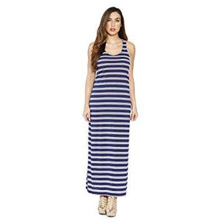 a08db5058e6be just love - 2092-s-45nw just love racerback maxi dress / summer dresses for  juniors - Walmart.com