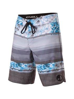 O'Neill - Ambition Grey Board Shorts - 36