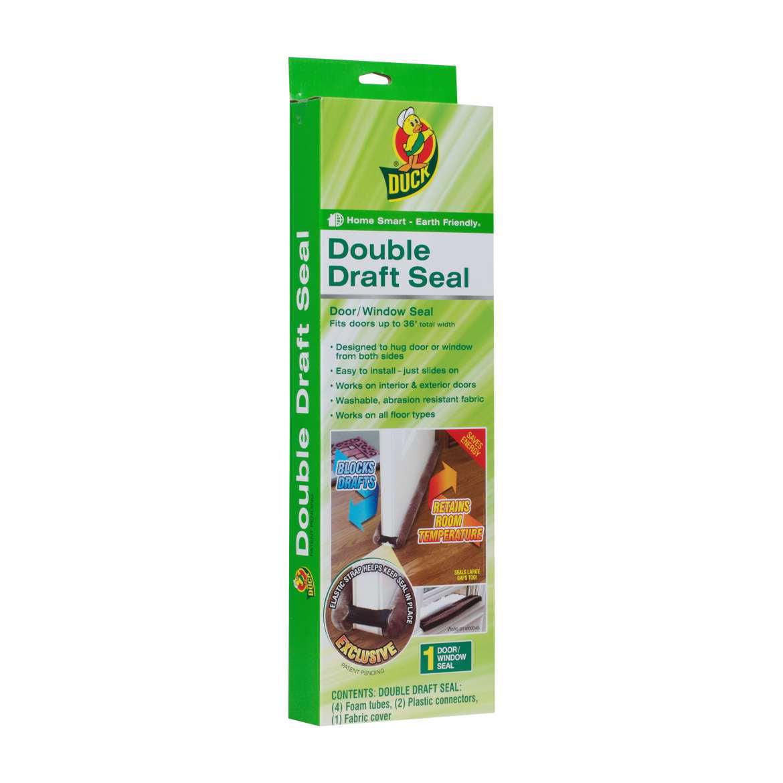 Duck Brand Double Draft Seal by ShurTech Brands, LLC
