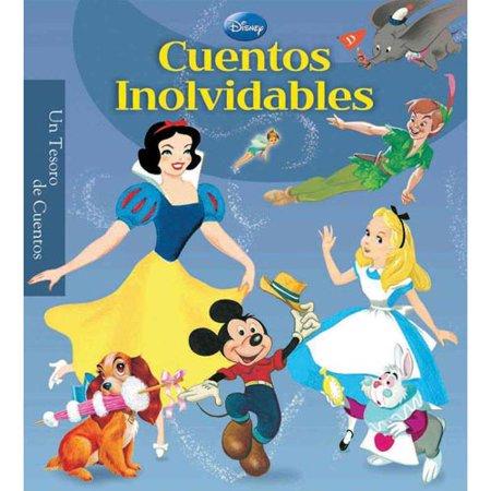 Cuentos Inolvidables / Classic Storybook (Un Tesoro De Cuentos / Storybook Collection) (Spanish Edition) [Paperback] [Aug 30, 2011] - Cuentos De Halloween