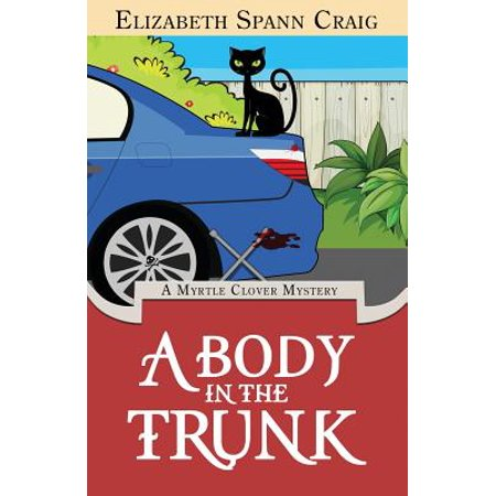 A Body in the Trunk ()