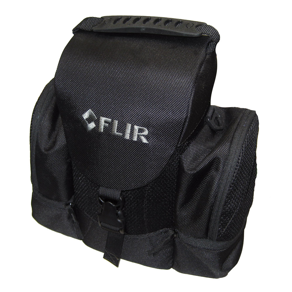 FLIR SOFT CAMERA CASE FOR FIRST MATE HM AND OCEAN SCOUT