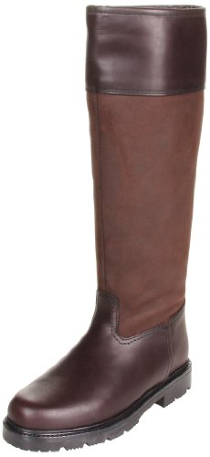 Brodie Women's Whistler Boot,Brown Leather,8.5 B US