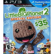 Little Big Planet 2: Special Edition (PS3)