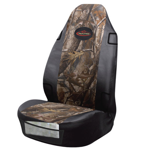 Realtree Camoflauge Seat Cover