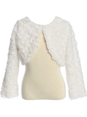 b6c3cffc8 Baby Girls Coats   Jackets - Walmart.com
