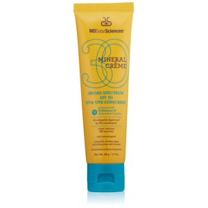 MDSolarSciences Mineral Crème Broad Spectrum SPF 30, 1.7 oz.