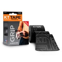 kt tape cotton grip tape for abrasion control