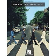 The Beatles - Abbey Road Songbook - eBook