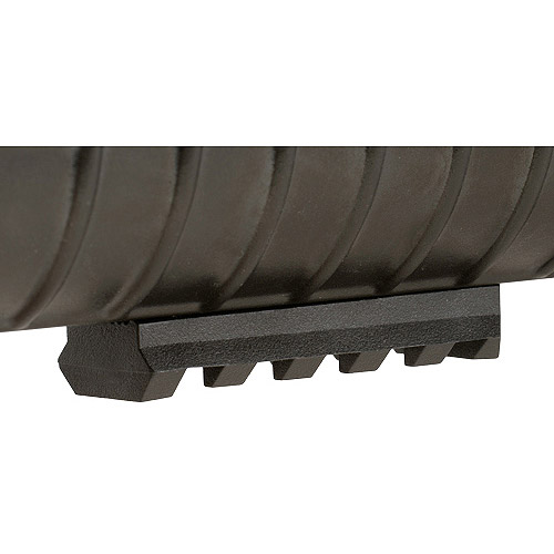 """Mission First E-Volv Picatinny Rail 2.205"""" for Standard and Thickened Heat Shield"""