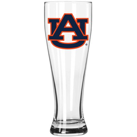 Boelter Brands NCAA Auburn University Tigers 23-Ounce Grand Pilsner with Full Color Team (Ncaa Team Logos)