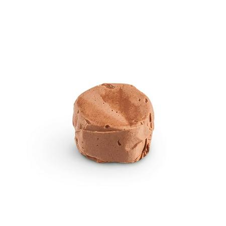 Taffy Shop Whipped Chocolate Salt Water Taffy - 1/2 LB Bag](Salt Water Taffy Bulk)