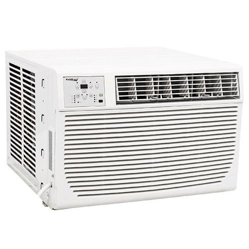 Koldfront 8,000 BTU Window Heat / Cool Window Air Conditioner