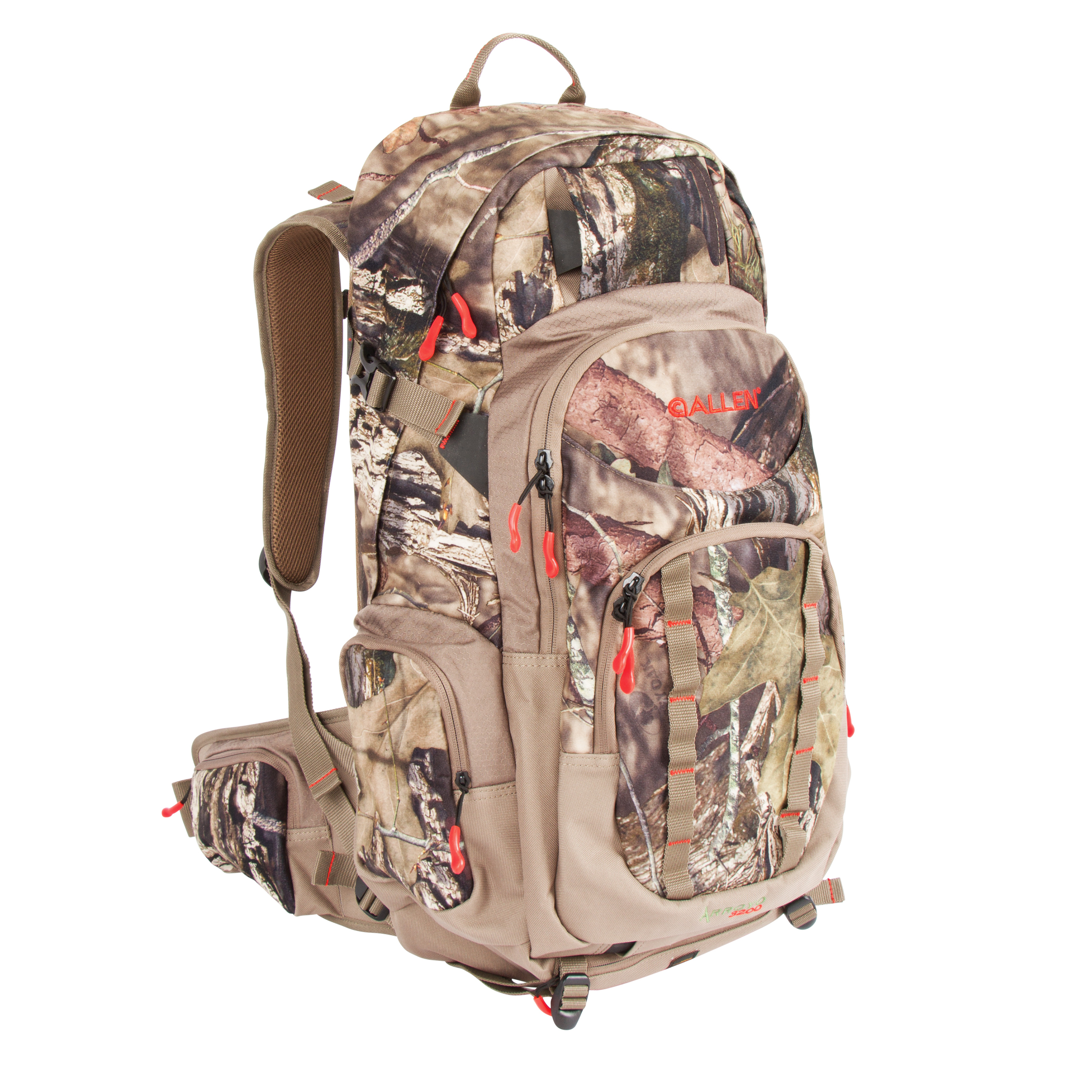 Daypack Arroyo 3200, Mossy Oak Break-Up Country by Allen Company