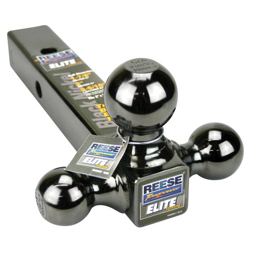 Reese Towpower Elite Tri-Ball Ball Mount