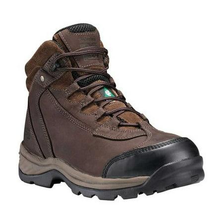 Men s Timberland PRO Ratchet Steel Safety Toe 6 CSA Work Boot
