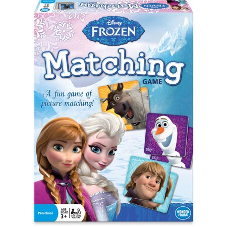 Disney Frozen Matching Game](Halloween Town Games Disney)