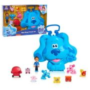 Blue's Clues & You! Take-Along Friends Set, Preschool Ages 3 up by Just Play