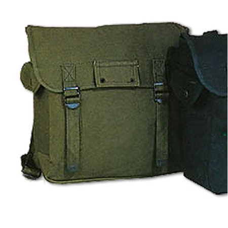 Jumbo Musette Bag - O.D. Jumbo Tip Bag