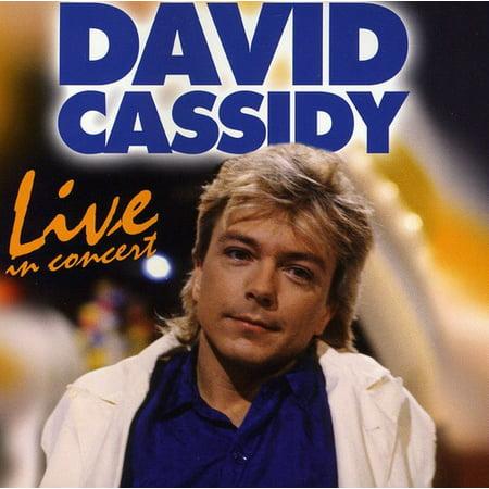 Live in Concert (CD)