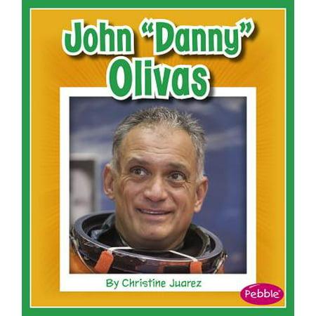 Oliva Series - John