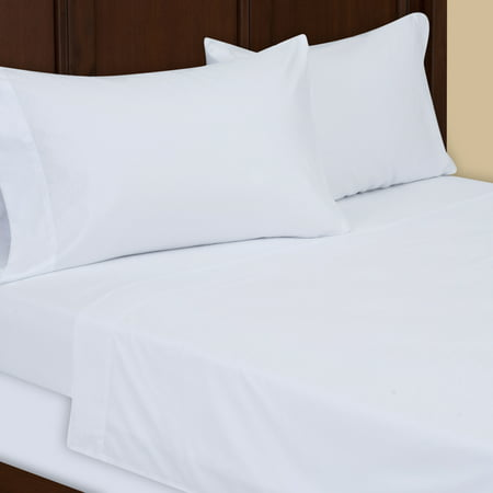 LUXURY EMBOSSED MICROFIBER SHEET SET