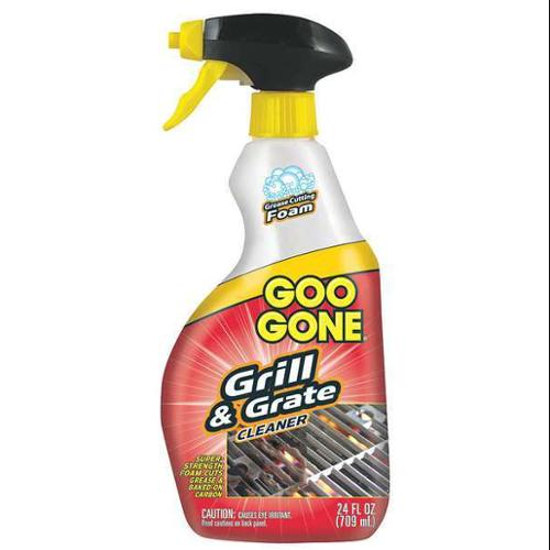 Goo Gone 2045 Grill & Grate Cleaner, 24Oz