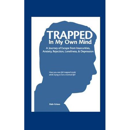 Trapped in My Own Mind (A Mind Of My Own Elisabeth Maxwell)