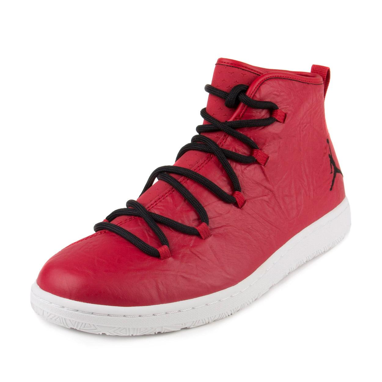 Nike Mens Jordan Galaxy Gym Red/Black-White 820255-601