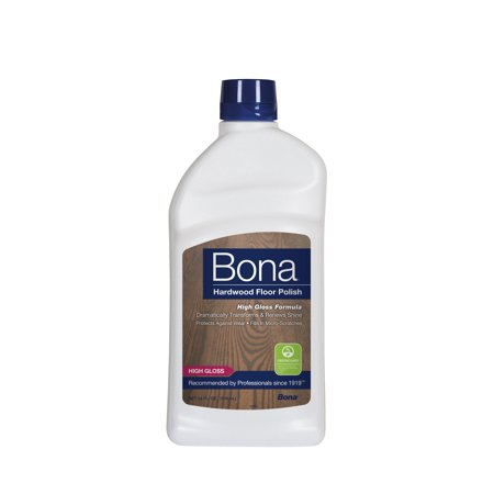 Bona® Hardwood Floor Polish 24oz - High Gloss