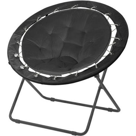 Urban Shop Adult Soft Web Chair, Available in Multiple Colors ()