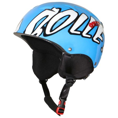Bolle Kids Snow-Sport Helmet And Goggle Combo Pack ()