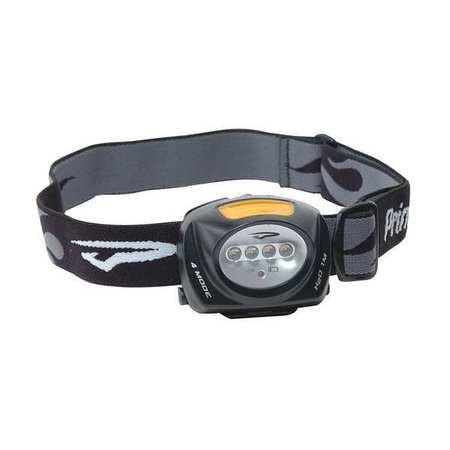Princeton Tec 9618405 Quad 78 Lumen Headlamp - Black