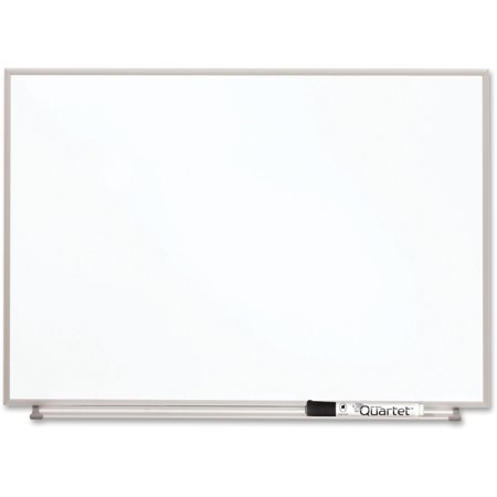 Quartet, QRTM2316, Matrix Aluminum Frame Magnetic Whiteboard, 1 Each