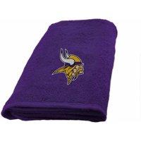 NFL Minnesota Vikings Hand Towel, 1 Each