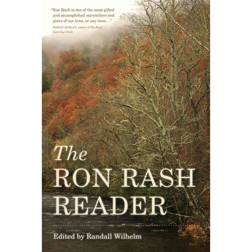 The Ron Rash Reader