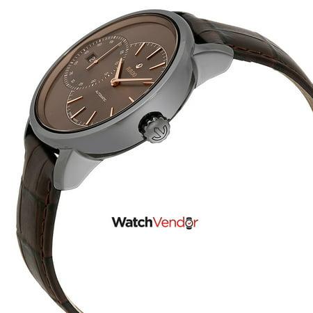 Rado DiaMaster Automatic Brown Dial Men's Watch R14129306 - image 2 de 3