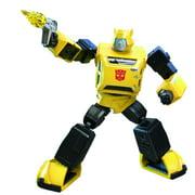 Transformers R.E.D. [Robot Enhanced Design] The Transformers G1 Bumblebee Figure