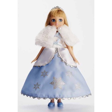 Lottie - Snow Queen - Lottie Doll
