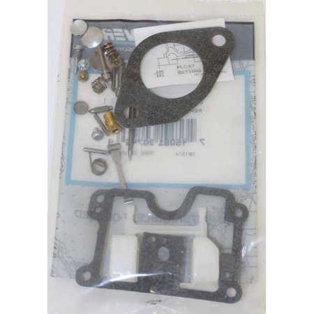 - Mercury - Mercruiser 812953  812953; Repair Kit - Carburetor-