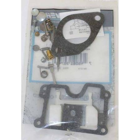 Mercury - Mercruiser 812953  812953; Repair Kit - Carburetor-