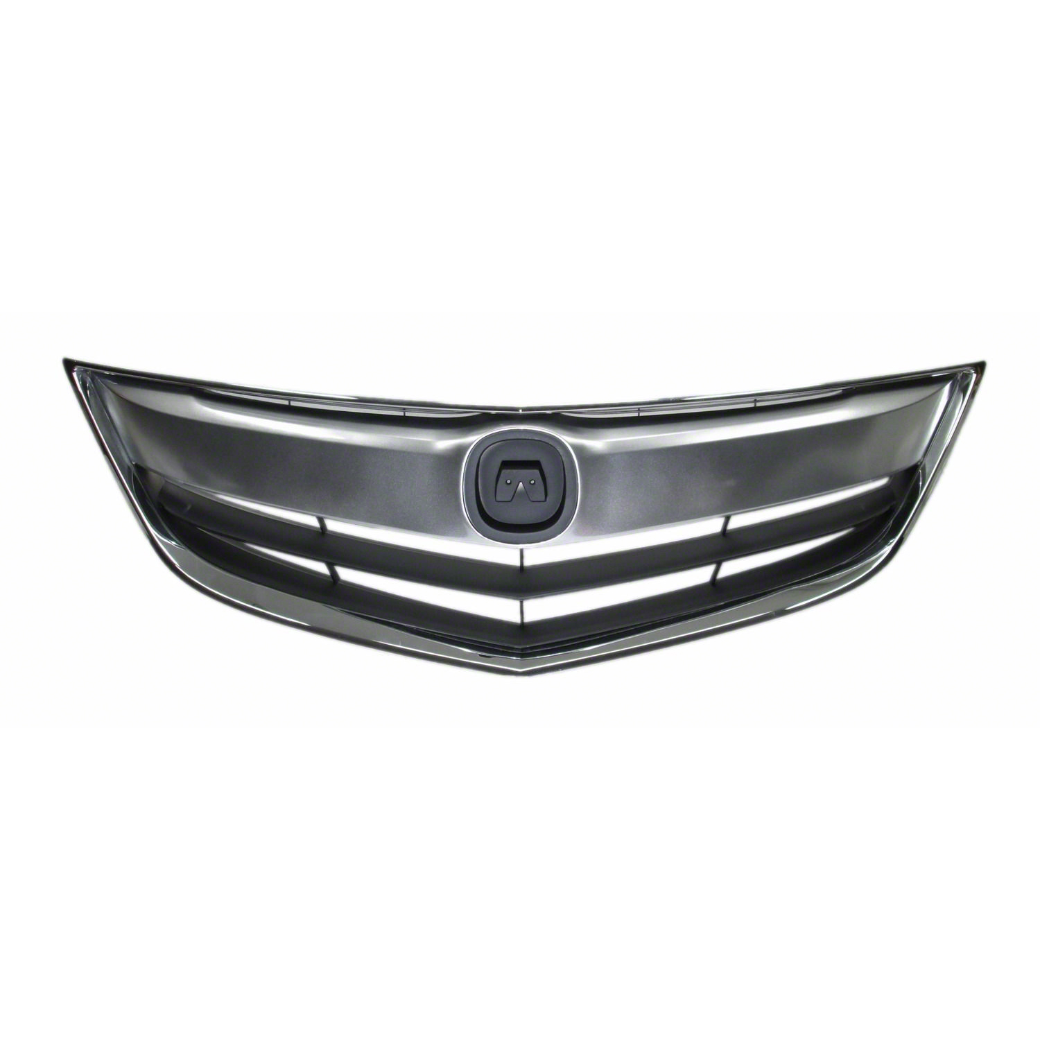 CPP Grill Assembly For 2013-2015 Acura ILX Grille