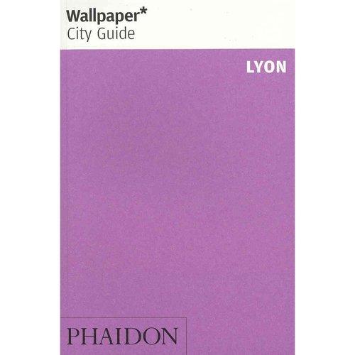 Wallpaper City Guide Lyon