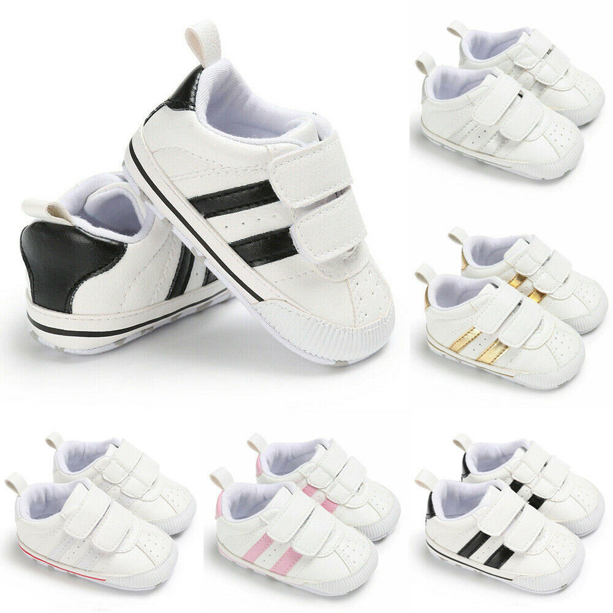 Infants Baby Boy Girl Summer Walking