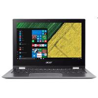 """Acer Spin 1 Laptop 11.6"""" Intel Pentium- 1.1GHz 4GB Ram 64GB Flash Windows 10 - Refurbished"""